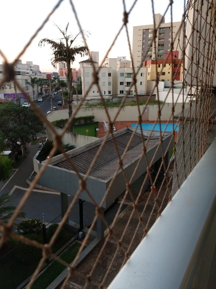 apartamento zona sul 3 quartos 1 com suite