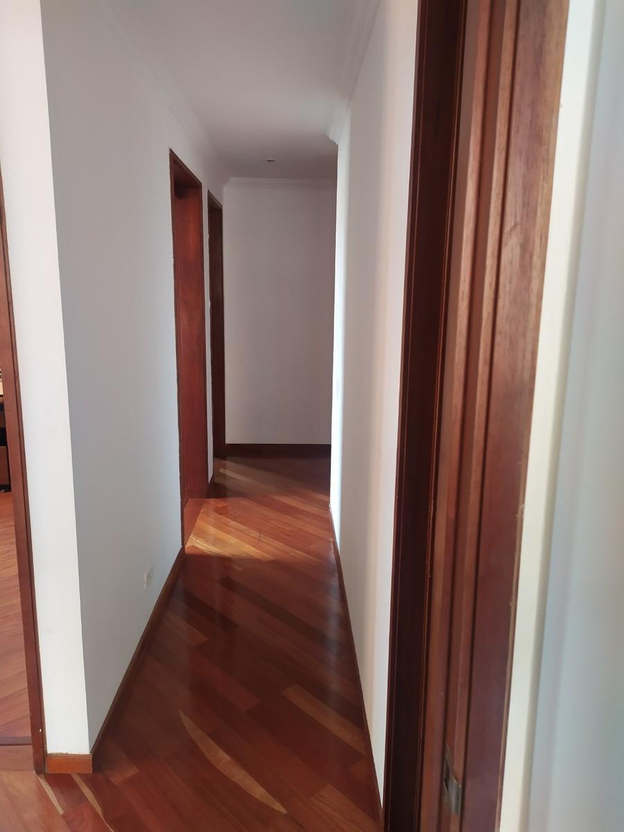 apartamento110m2 colina 4 hab 3 baños