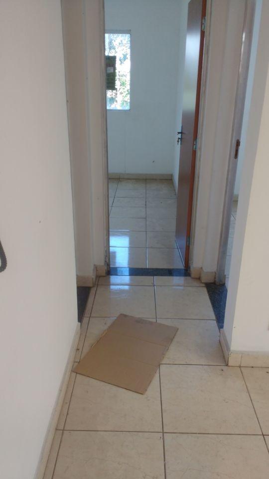 apartamento/cobertura novo em são joaquim de bicas. - 797