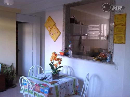 apartamentol à venda, parque residencial vila união, campinas. - codigo: ap0752 - ap0752