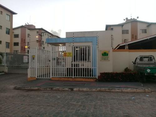 apartamentono condomínio encantos do sul, bairro:santa maria   - cp5714