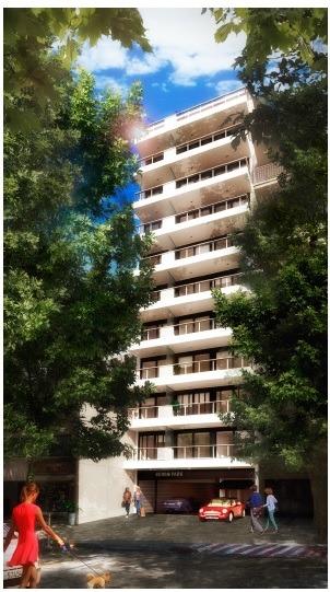 apartamentos 1 dormitorio y monoambiente punta carretas