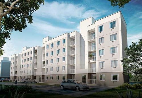 apartamentos 2 e 3 quartos nova iguaçu bela vista