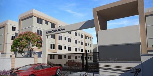 apartamentos 2 quartos campo grande rio bossa nova