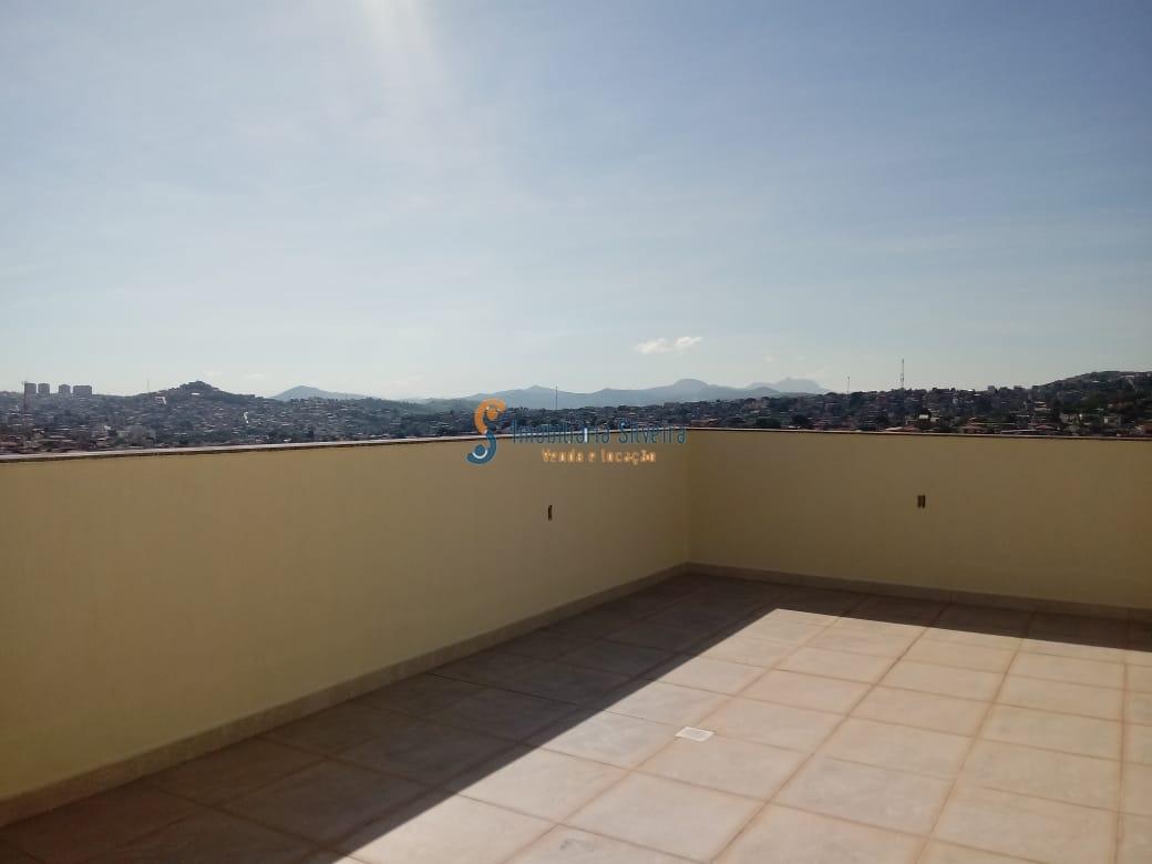 apartamentos 3 quartos , área privativa e cobertura , bairro santa efigênia . - 5757