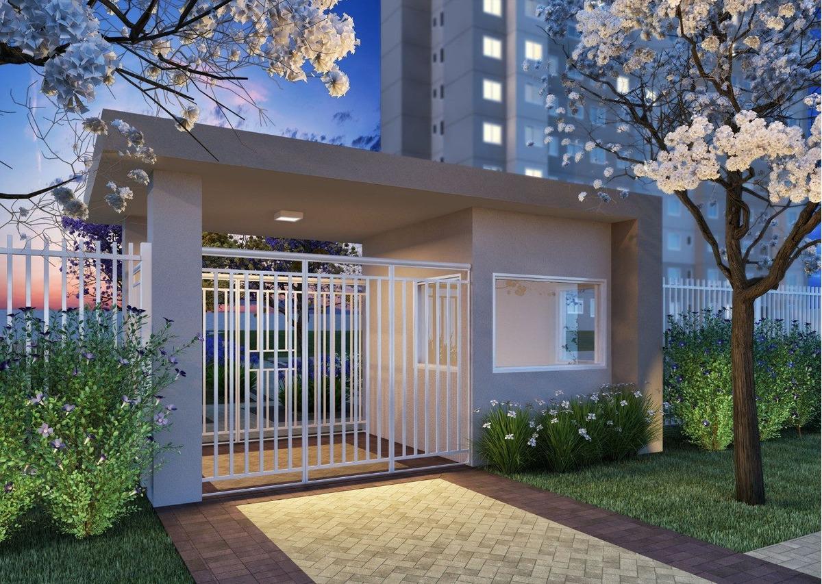 apartamentos a venda no bairro do limão