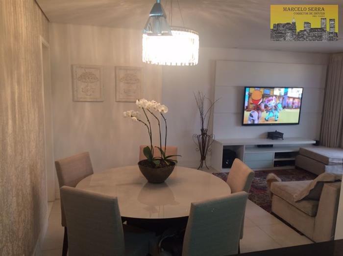 apartamentos alto padrão à venda  em jundiaí/sp - compre o seu apartamentos alto padrão aqui! - 1394970