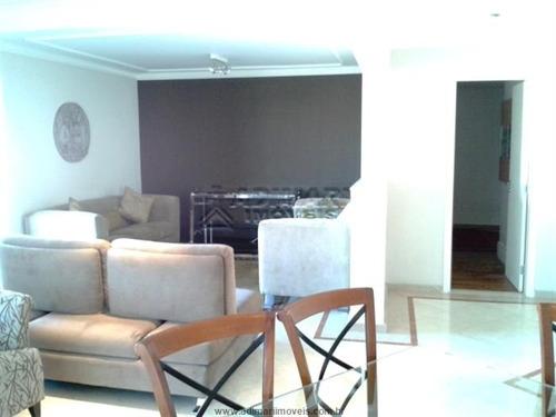 apartamentos alto padrão à venda  em são paulo/sp - compre o seu apartamentos alto padrão aqui! - 1409456