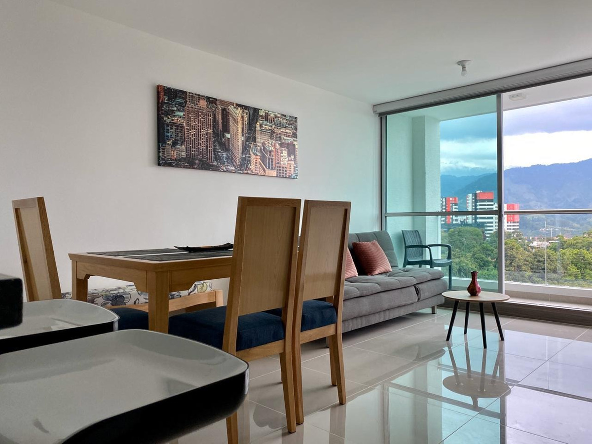 apartamentos amoblados armenia