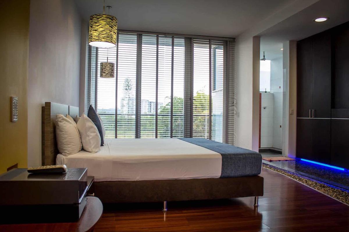 apartamentos amoblados armenia renta x dias, semanas, meses