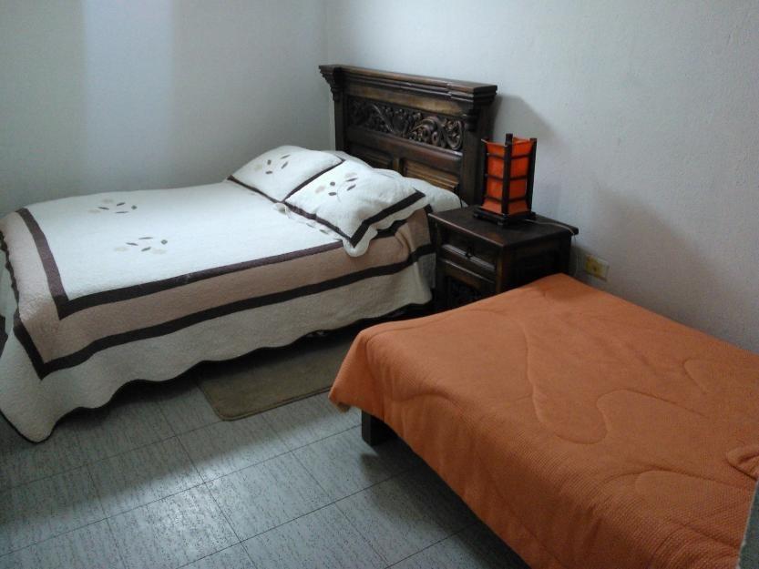 apartamentos amoblados en bogotá