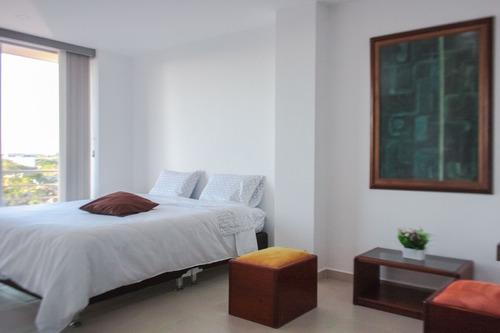 apartamentos amoblados en popayán
