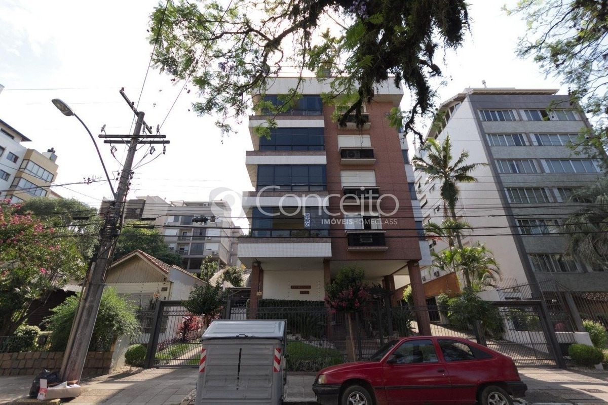 apartamentos - auxiliadora - ref: 11012 - v-11012
