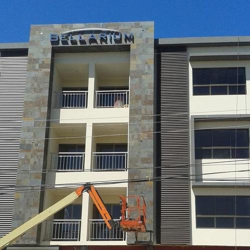 apartamentos bellarium