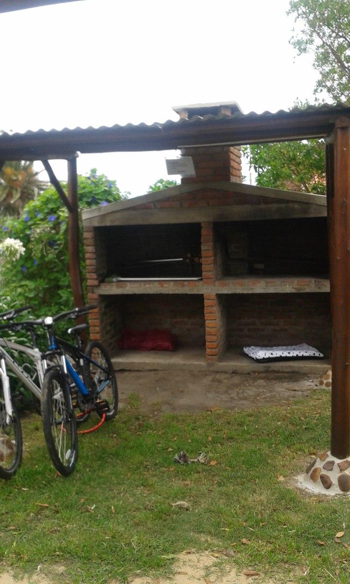 apartamentos / casas - frente al mar a 50 mt de la playa!