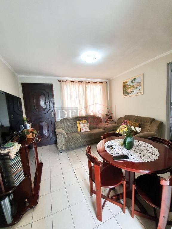 apartamentos cohab 2 josé bonifácio - ap4949