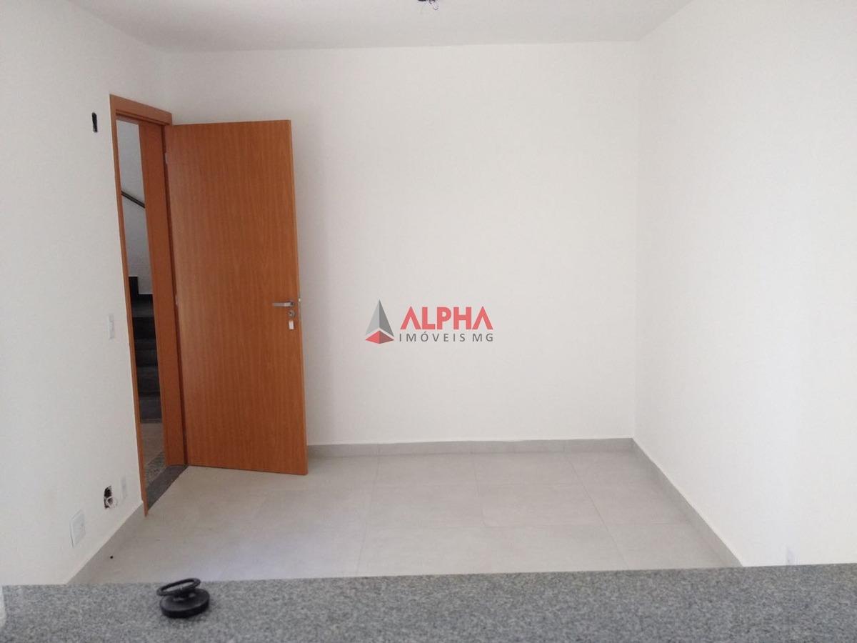apartamentos de 02 quartos no bairro parque maracanã em contagem - 7475