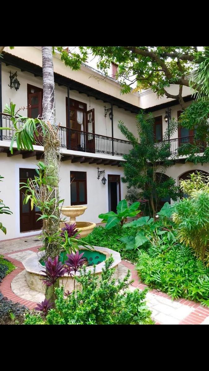 apartamentos de 1 habitación amueblados en zona colonial