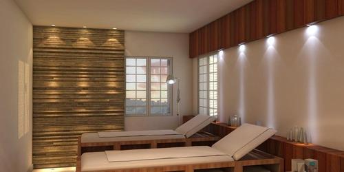 apartamentos de 2 dormitórios área: 45,00 m² jd avelino