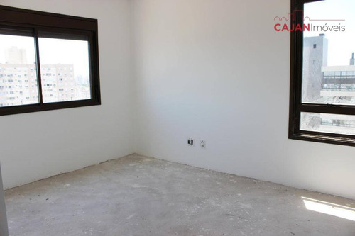 apartamentos de 2 suítes com 2 vagas de garagem no bairro petrópolis - ap3096