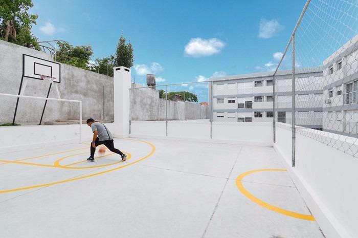 apartamentos de 2 y 3 dormitorios y garages en la union