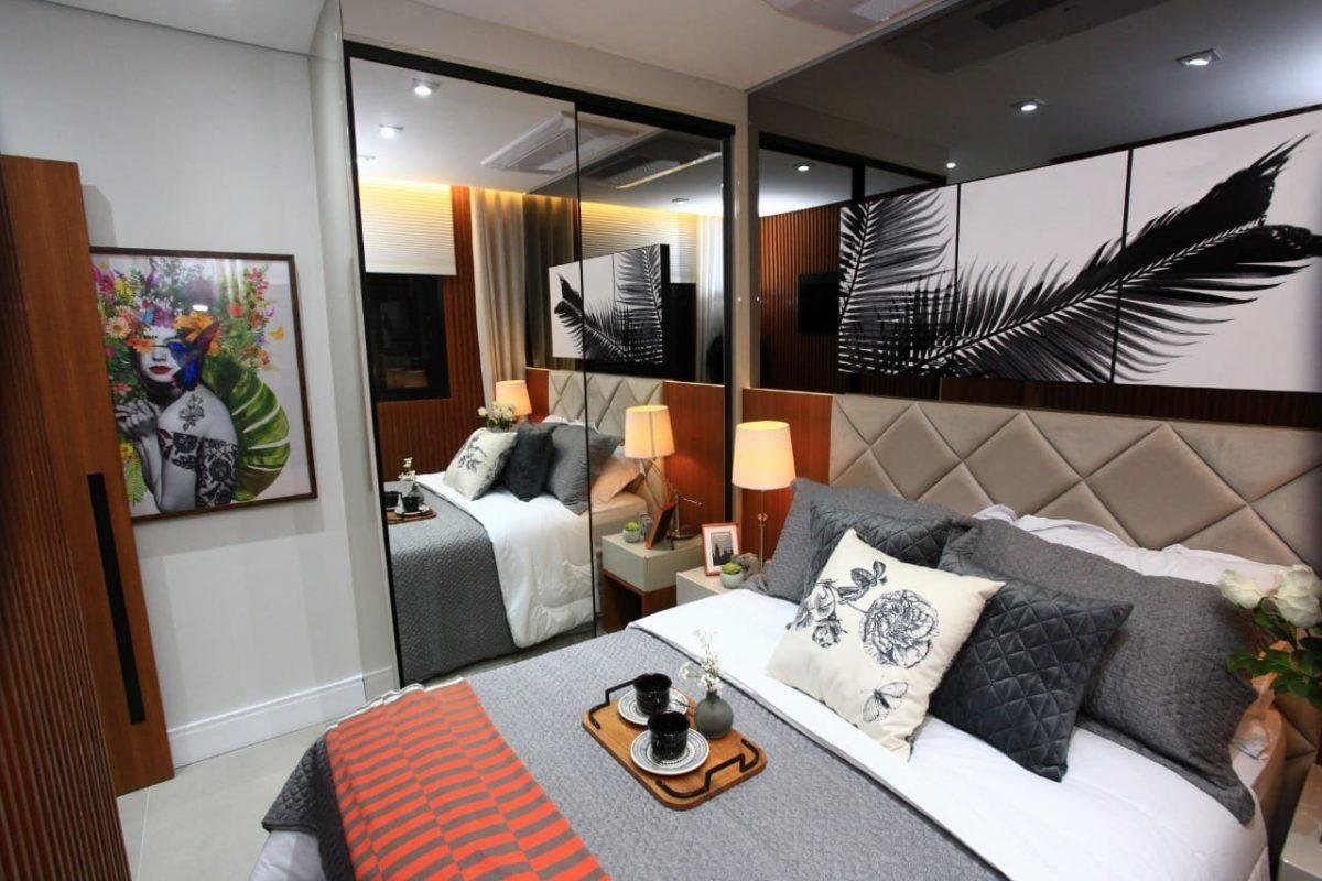 apartamentos de 35 a 45 m²!!!!!