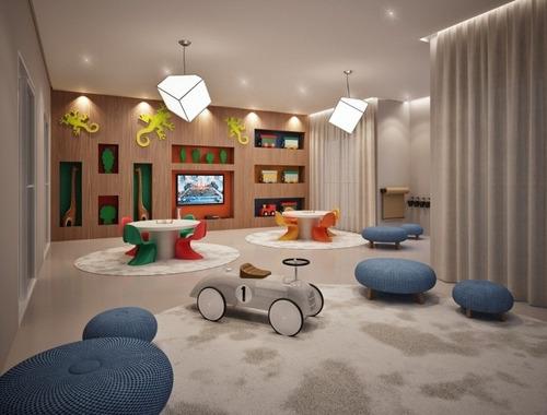 apartamentos de 67 m² residencial mariana maria - salto sp - ap-005