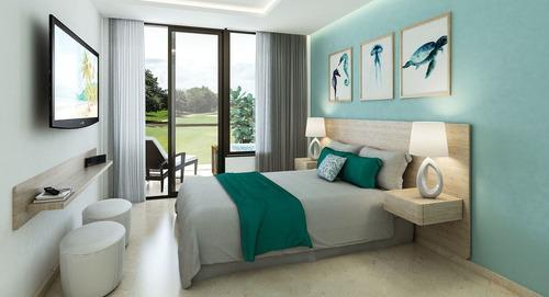 apartamentos de lujo ideal para inversionistas