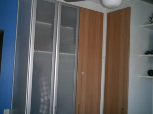 apartamentos em campo grande - yo190