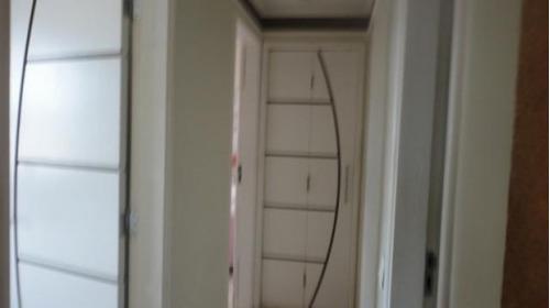 apartamentos em campo grande - yo530