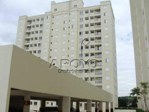 apartamentos em campo grande - yo859
