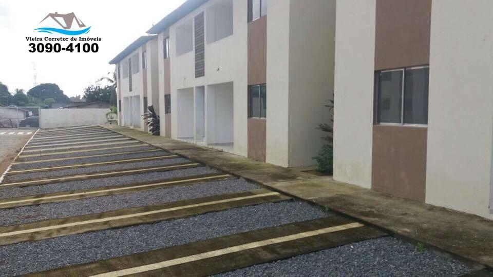 apartamentos em igarassu - 242