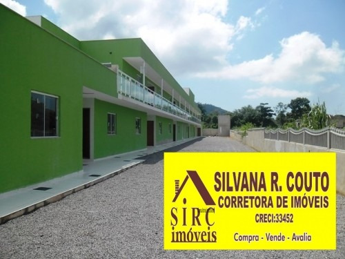 apartamentos em inoã, 1 e 2 quartos a partir de r$ 125 mil - 21