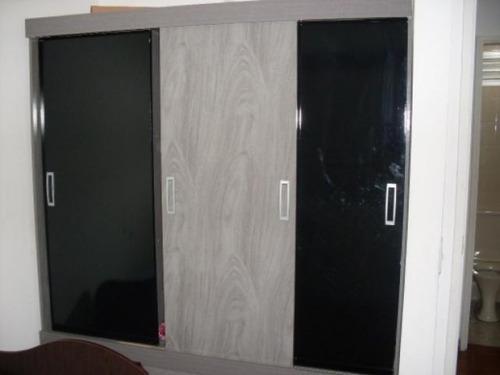apartamentos em interlagos - yo645