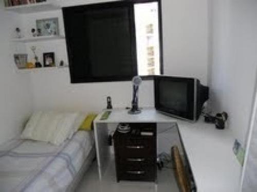 apartamentos em jardim marajoara - yo254