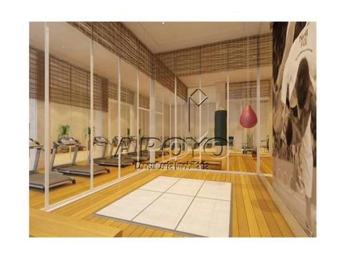 apartamentos em jardim marajoara - yo933