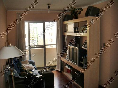 apartamentos em osasco - 263