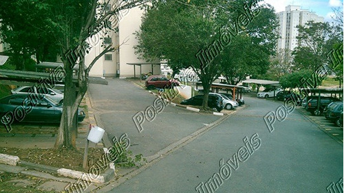 apartamentos em osasco - 293