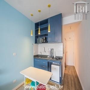 apartamentos em são paulo - 4215