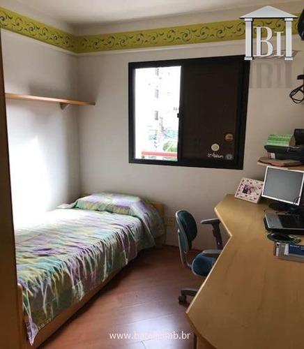 apartamentos em são paulo - 4546