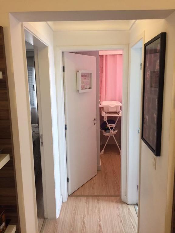apartamentos em taboão da serra - 463