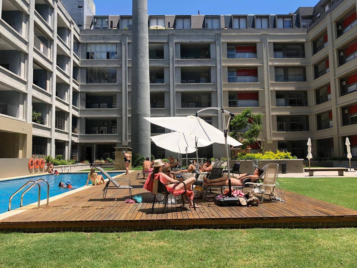 apartamentos en aguada