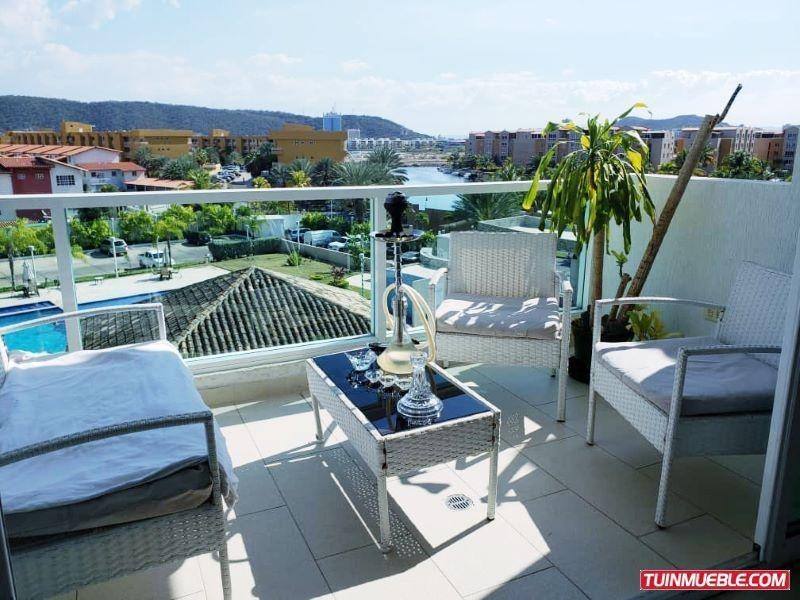 apartamentos en alquiler en carenero yacht club