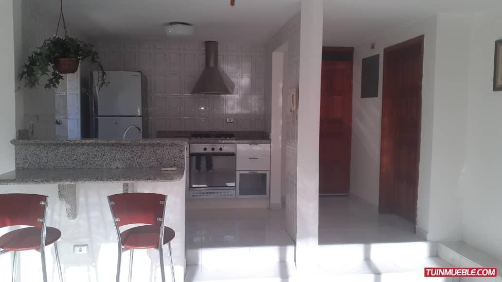 apartamentos en alquiler urb. san isidro