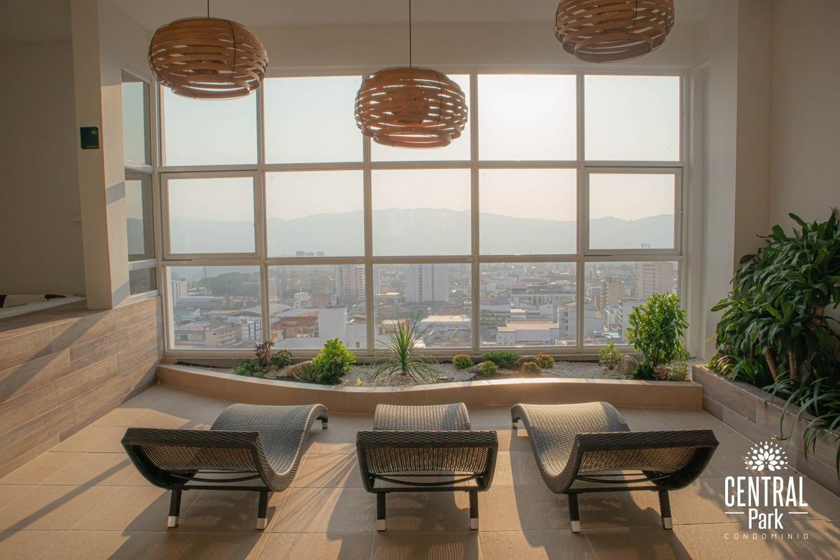 apartamentos en bucaramanga