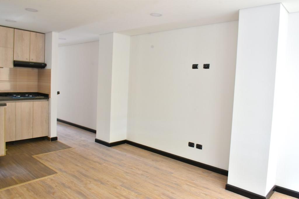 apartamentos en el edificio san judas tadeo