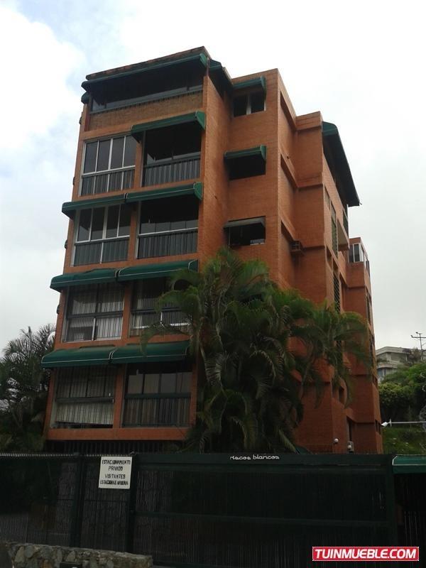 apartamentos en las mercedes - baruta