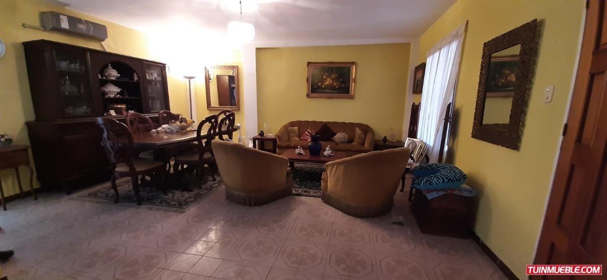 apartamentos en los chaguaramos