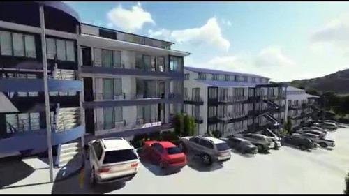 apartamentos en mesitas de colegio 72m2