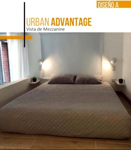 apartamentos en renta urban lofts zona 10